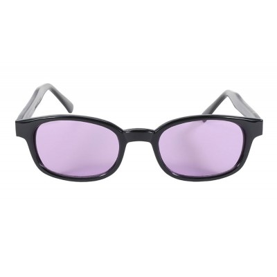 KD's 21216 -2 - light purple sunglasses par cachalo