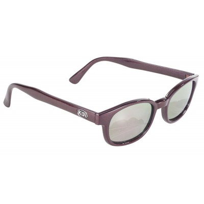 KD's 20117 - flash sunglasses par cachalo
