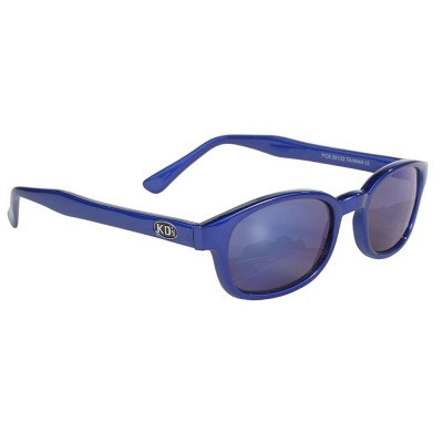 KD's 20122 -1 - blue ice sunglasses par cachalo