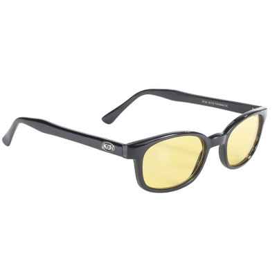 X-KD's 10112 -1 lunettes verres jaune by cachalo